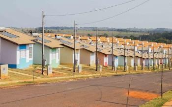 Caixa suspende Minha Casa Minha Vida para faixa intermediária