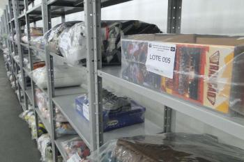 Sefaz realiza leilão online de mercadorias apreendidas