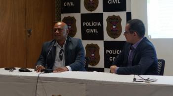Polícia Civil designa delegados para Sorriso e mais 24 cidades do Estado