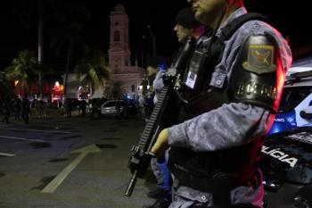 Polícia Militar lança Operação Finis Amet em Cuiabá e Várzea Grande nesta quinta-feira (12)