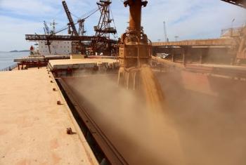 Ritmo de exportação de soja do Brasil cai abaixo de 90 mil t ao dia com estoques curtos
