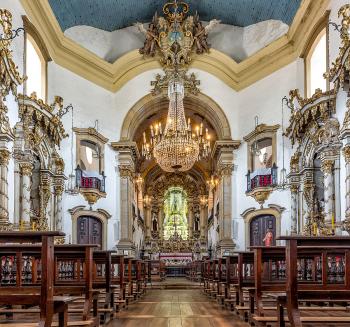 Projeto proíbe fechamento de igrejas em Cuiabá