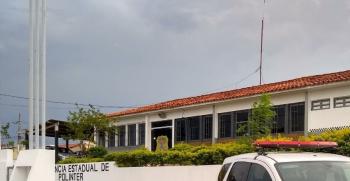 Criminoso condenado por tráfico de drogas e venda de armas para organização é preso pela Polícia Civil