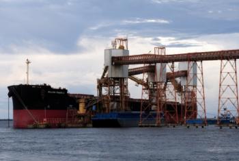 Portos amazônicos vão desbancar os do restante do País no transporte de grãos