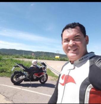 Polícia identifica motorista que matou empresário na Estrada de Chapada