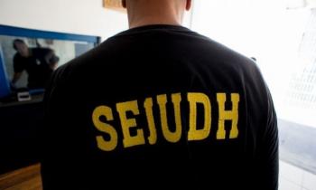 Agentes penitenciários  paralisaçãodas atividades por 48 horas em Mato Grosso