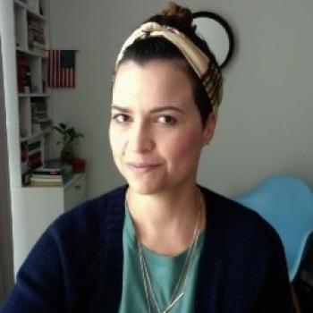 Michelle Barbosa Barrêto Venturini