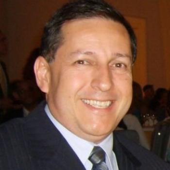 Geraldo da Cunha Macedo