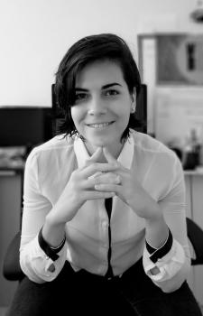 Gabriella Maria de Oliveira Martins