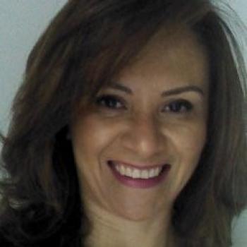 Claudia Cristina Neves da Luz Borges