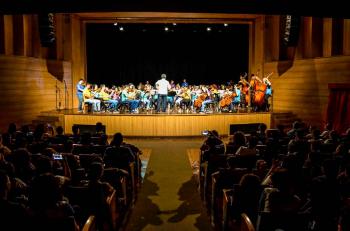Cine Teatro Cuiabá recebe mais de 50 mil pessoas em 2019