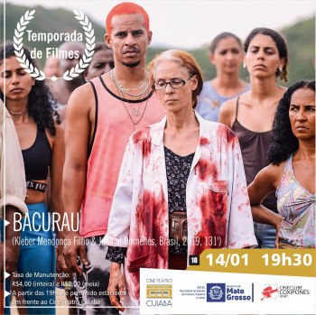 Cine Teatro abre temporada 2020 com filmes independentes