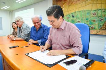 Alvará de Construção Automático destrava obras de novos empreendimentos em Cuiabá