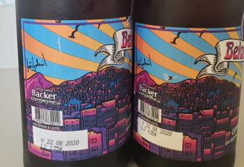 Secretaria de Saúde orienta população a não consumir lotes da cerveja Belorizontina