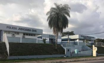 Bandidos invadem casa em Cuiabá e levam todos os móveis