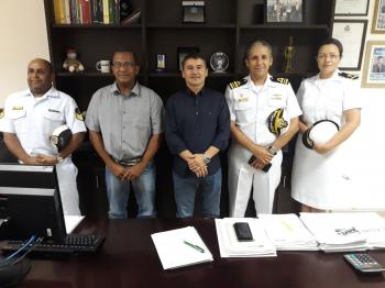 Deputado João Batista apoia qualificação para condutores de embarcações de MT