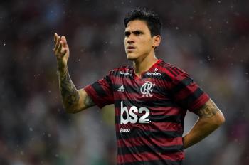 Flamengo atualiza modelo do Mister e esboça novas alternativas de jogo