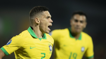 Brasil atropela a Argentina e garante vaga na Olimpíada de Tóquio