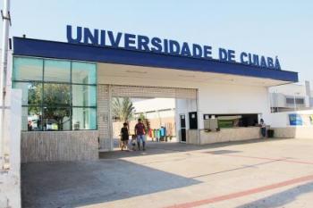 Maior universidade particular de Cuiabá para devido coronavírus
