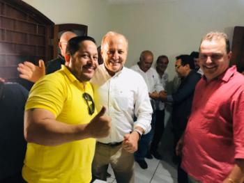 """Vice-governador defende adiamento das eleições ao Senado: """"ninguém vai morrer"""""""