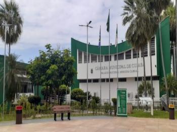 Vereadores destinam R$ 8,7 mi em emendas para combate ao COVID-19