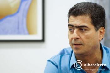 Combate à proliferação do coronavírus é o melhor presente da cidade, diz Emanuel nos 301 anos de Cuiabá
