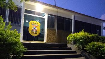 Assessoria PJC-MT - Sede da Polinter em Cuiabá