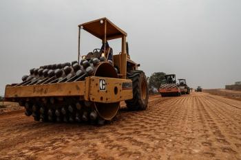 Governo realiza obras e melhora logística para escoamento da produção do Médio-Norte