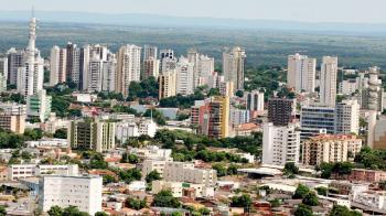Cuiabá quebra recorde e registra temperatura mais alta de sua história