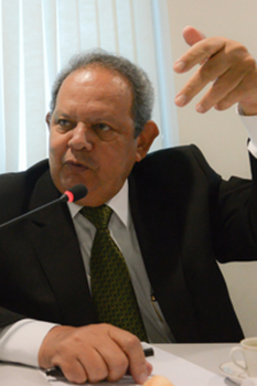 Advogado Waldir Caldas morre aos 66 anos de Covid-19 em Mato Grosso