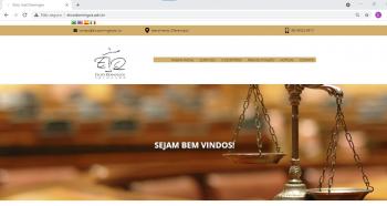 Advogado Elcio José Domingos