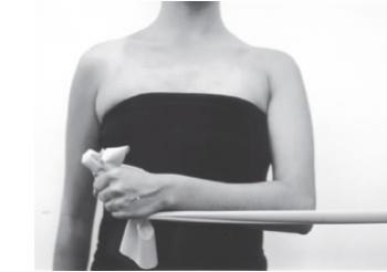 Tratamento conservador nas lesões parciais do manguito rotador