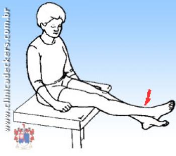 Exercícios para joelho