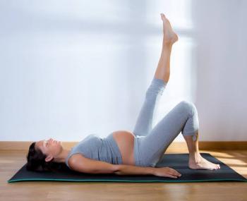 Pilates e Gestação