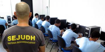 Municipio Cuiabá ( Sejudh - Centro Socio Educativo Feminino)