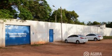 Municipio Rondonópolis  (Sejudh Centro Sócio Educativo)