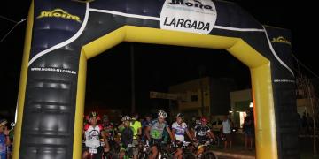 Grand Prix de Ciclismo Polo Centro em Nobres