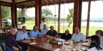Empreendimento do Sesc Pantanal inaugurado nesta quarta-feira fortalece o ecoturismo em Rosário Oeste e Nobres