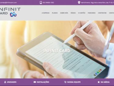Infinit Card