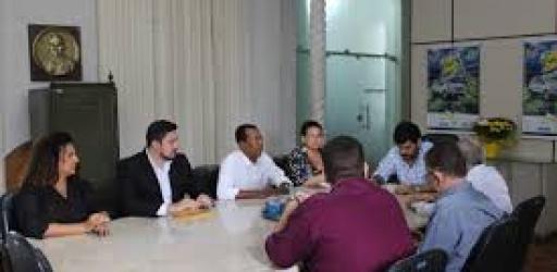 Prefeitura e Entidades Empresariais: parceria em prol do Melhor São João da Bahia!