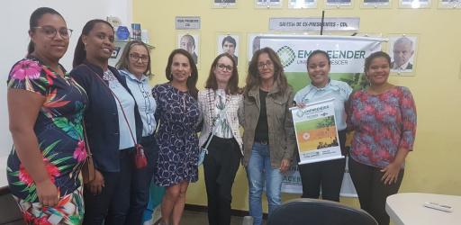 PROGRAMA EMPREENDER: Núcleo Setorial de Escolas Particulares realizam encontro para discutir ações de desenvolvimento organizacional