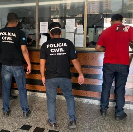 Polícia Civil e CRO deflagram ação para apurar denúncia de exercício ilegal da profissão