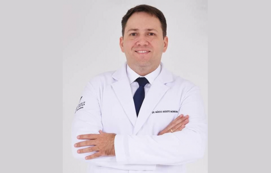 Dr. Marcio Morroni  CRM-SP 154485 MT 4750