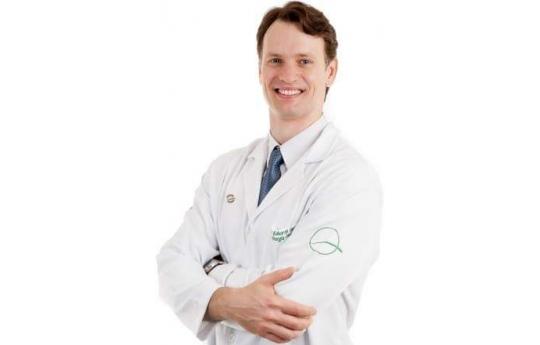 Dr. Eduardo Sauter CRM-MT 4649 RQE 3436