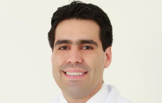Dr. Renam Urt Mansur Bumlai