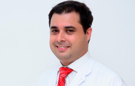 Dr. Ricardo Augusto Trindade de Almeida