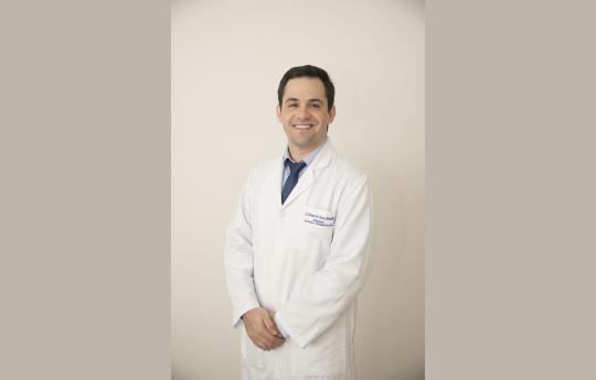 Dr. Renato Marcos Bonfim