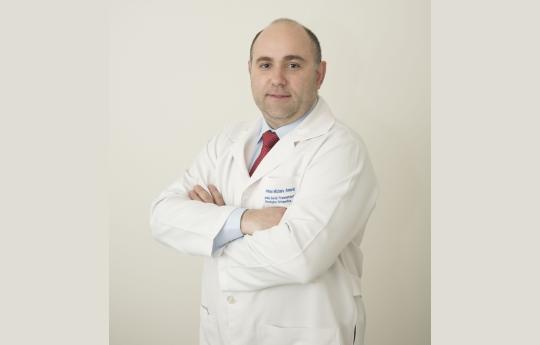 Dr. Demian Miziara Amaral  CRM-MT 5666 RQE 2028