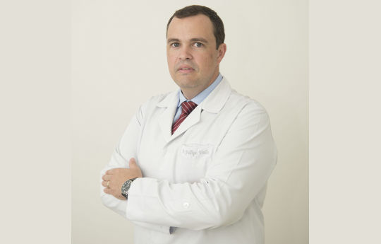 Dr. Fellipe Valle CRM-MT 7413 RQE 3004 Ortopedia e Traumatologia