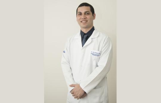 Dr. Joris Oliveira Rosa CRM-MT 8150